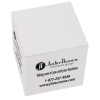 Post-it® Notes Cubes - 575 Sheets - Low-Qty
