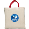 Economy Tote Bag - Full Color