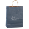 "Matte Shopping Bag – 13"" x 10"""