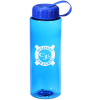 Guzzler Sport Bottle with Tethered Lid – 32 oz.