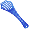 Pet Litter Scoop - Translucent