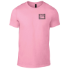 Anvil Ringspun 4.5 oz. T-Shirt - Men's - Colors
