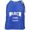 Basic Utility Drawcord Bag