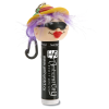 Goofy Clipz Holder with Lip Balm - Beach Lady