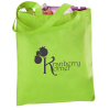 View Image 1 of 2 of Value Polypropylene Tote - 24 hr