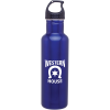h2go Bolt Stainless Steel Sport Bottle - 24 oz.