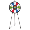 Prize Wheel with Soft Carry Case