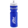 Sport Bottle with Push Pull Lid - 28 oz. - Colors - Fill Me