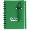 All-in-One Mini Notebook - 24 hr