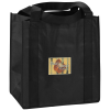 """View Image 1 of 2 of Little Thunder Tote - 13"""" x 12"""" - Full Color"""