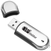 High Shine USB Drive - 2GB