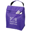 View Image 1 of 4 of Budget Lunch Kooler Bag