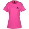 Hanes Nano-T - Ladies'- Colors