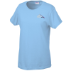 Gildan 6 oz. Ultra Cotton T-Shirt - Ladies' - Embroidered - Colors