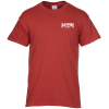 View Image 1 of 2 of Gildan 5.3 oz. Cotton T-Shirt - Men's - Screen - Colors