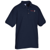 View Image 1 of 2 of Gildan Cotton Jersey Sport Shirt - Embroidered
