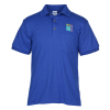 Gildan 5.6 oz. DryBlend 50/50 Jersey Pocket Polo