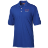 View the Harriton 5.6 oz. Easy Blend Polo - Men's