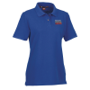 Harriton 6 oz. Ringspun Cotton Pique Polo - Ladies'