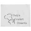 Dispenser Napkin - 1-ply - White
