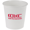 Paper Hot/Cold Sampler Cup - 4 oz. - Low Qty