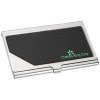 View Image 1 of 3 of Prestigious Business Card Holder