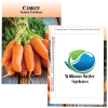 Standard Series Seed Packet - Carrot