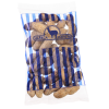 View Image 1 of 2 of Ballpark Peanuts - 3 oz. - Clear Bag