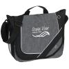 View Image 1 of 2 of Bolt Urban Messenger Bag