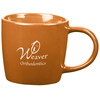 Customizable Metro Coffee Mug - 11 oz.