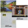 View Image 1 of 2 of The Old Farmer's Almanac Calendar - Country - Spiral