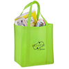 """View Image 1 of 2 of Reusable Grocery Bag - 13"""" x 12"""""""