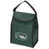 View Image 1 of 3 of Non-Woven Lunch Sack Cooler