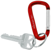 View the Carabiner Keychain