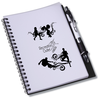 Scripto Journal Bundle Set - Fit for Life