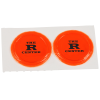 Reflective Sticker Sets - Twin Dots