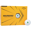 Callaway Warbird Golf Ball - Dozen - 24 hr