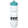 Move-It Bike Bottle - 28 oz. - White