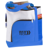 View Image 1 of 3 of Color Bright Tote - 24 hr