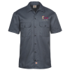 View the Dickies 5.2 oz. Work Shirt - Men's