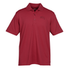 Vansport Omega Solid Mesh Tech Polo - Men's - Laser Etched