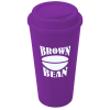 View Image 1 of 2 of cup2go Plastic Tumbler - 16 oz.