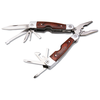 Wood Handle Multi-Tool with Pliers