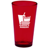 View Image 1 of 2 of Pint Glass - 16 oz. - Color