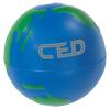 Global Design Stress Ball - 24 hr