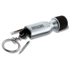 Mini Flashlight Tool - Silver - 24 hr