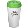 View Image 1 of 2 of I Am Not a Paper Cup - 16 oz.
