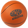 View Image 1 of 4 of Stress Reliever - Basketball