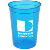 Translucent Stadium Cup - 12 oz.