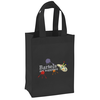 """View Image 1 of 2 of Celebration Shopping Tote Bag - 10"""" x 8"""" - Full Color"""